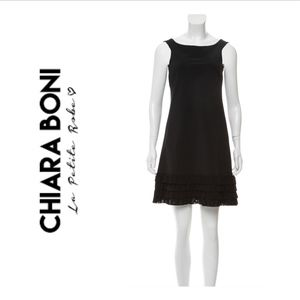 CHIARA BONI La Petite Robe {4} Black Dress